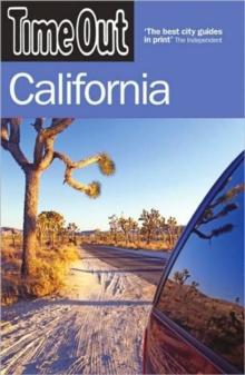"""Time Out"" California, Paperback"