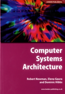 Computer Systems Architecture, Paperback