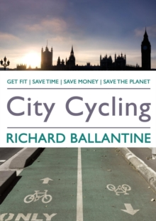 City Cycling, Paperback