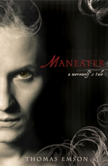 Maneater, Paperback Book