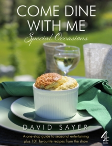 Come Dine With Me - Special Occasions, Paperback