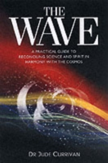 The Wave : A Life Changing Journey into the Heart and Mind of the Cosmos, Paperback