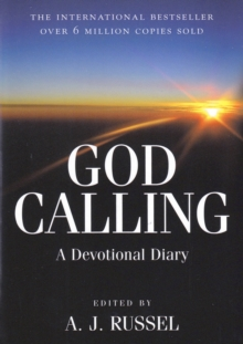 God Calling : A Devotional Diary, Paperback