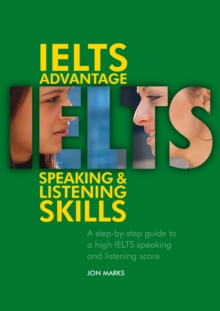 IELTS Advantage - Speak & Listening, Mixed media product Book
