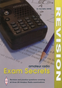 Amateur Radio Exam Secrets, Paperback