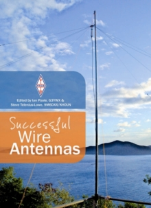 Successful Wire Antennas, Paperback