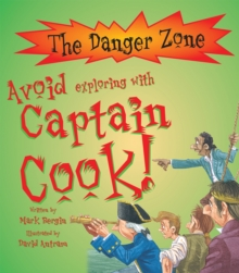 Avoid Exploring with Captain Cook, Paperback