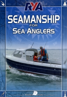 RYA Seamanship for Sea Anglers, Paperback