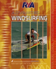 RYA Advanced Windsurfing, Paperback Book