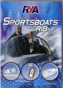 RYA Boat Handling for Sportsboats and RIBs, DVD