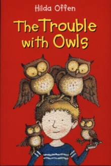 The Trouble with Owls, Paperback Book