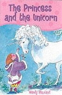 The Princess and the Unicorn, Paperback