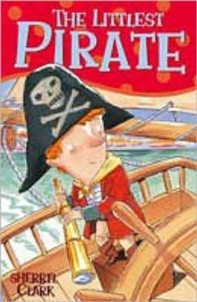 The Littlest Pirate, Paperback Book