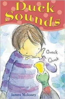 Duck Sounds, Paperback
