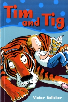 Tim and Tig, Paperback