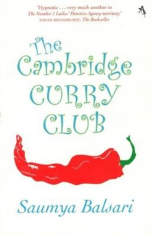 The Cambridge Curry Club, Paperback