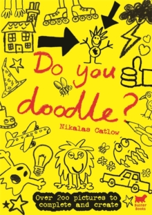 Do You Doodle?, Paperback