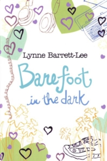 Barefoot in the Dark, Paperback Book