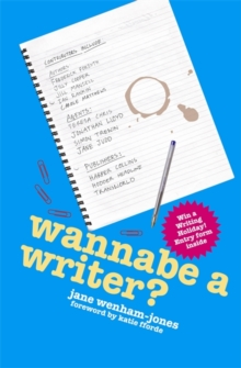Wannabe a Writer?, Paperback Book