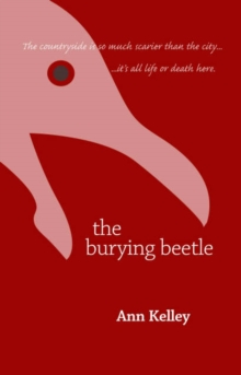 The Burying Beetle, Paperback Book