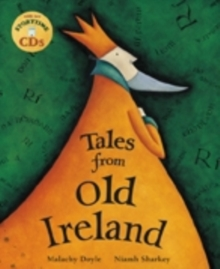 Tales from Old Ireland, Mixed media product Book