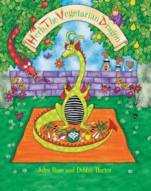 Herb, the Vegetarian Dragon, Paperback