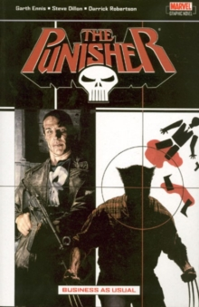 Punisher : Business as Usual Vol. 3, Paperback Book