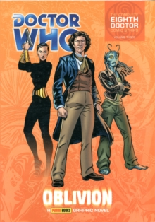 Doctor Who : Oblivion Vol 6, Paperback