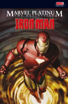 The Definitive Iron Man, Paperback