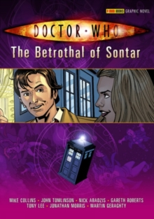Doctor Who : The Betrothal of Sontar, Paperback
