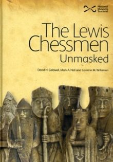 The Lewis Chessmen: Unmasked, Board book