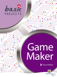 Basic Projects in Game Maker, Paperback