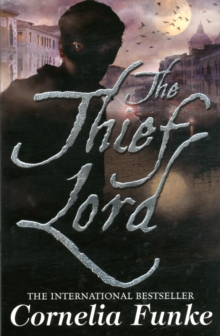 The Thief Lord, Paperback