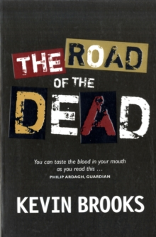 The Road of the Dead, Paperback Book
