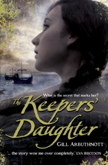 The Keepers' Daughter, Paperback
