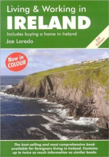 Living and Working in Ireland : A Survival Handbook, Paperback