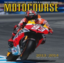 Motocourse : The World's Leading Grand Prix & Superbike Annual, Hardback