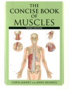 The Concise Book of Muscles, Paperback