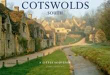 Cotswolds, South : Little Souvenir Book, Hardback