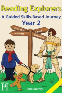 Reading Explorers : A Skills Based Journey Year 2, Paperback