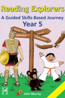 Reading Explorers : A Guided Skills-based Journey Year 5, Mixed media product