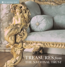 Treasures of the National Trust, Hardback Book