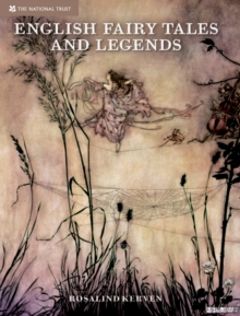 English Fairy Tales and Legends, Hardback