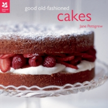 Good Old-Fashioned Cakes, Hardback