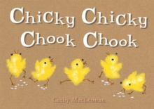 Chicky Chicky Chook Chook, Paperback
