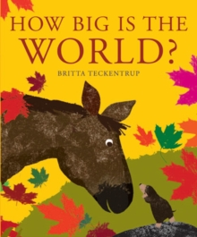 How Big is the World?, Paperback