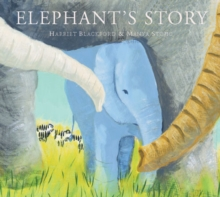 Elephant's Story, Paperback Book
