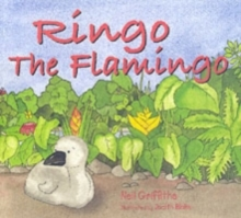 Ringo the Flamingo, Paperback
