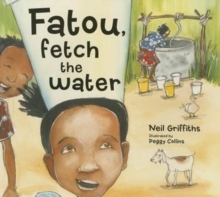 Fatou Fetch the Water, Paperback