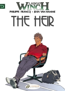 Largo Winch : Heir v. 1, Paperback